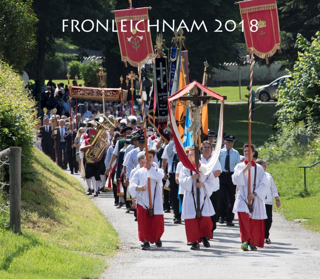 Fronleichnam Biberbach