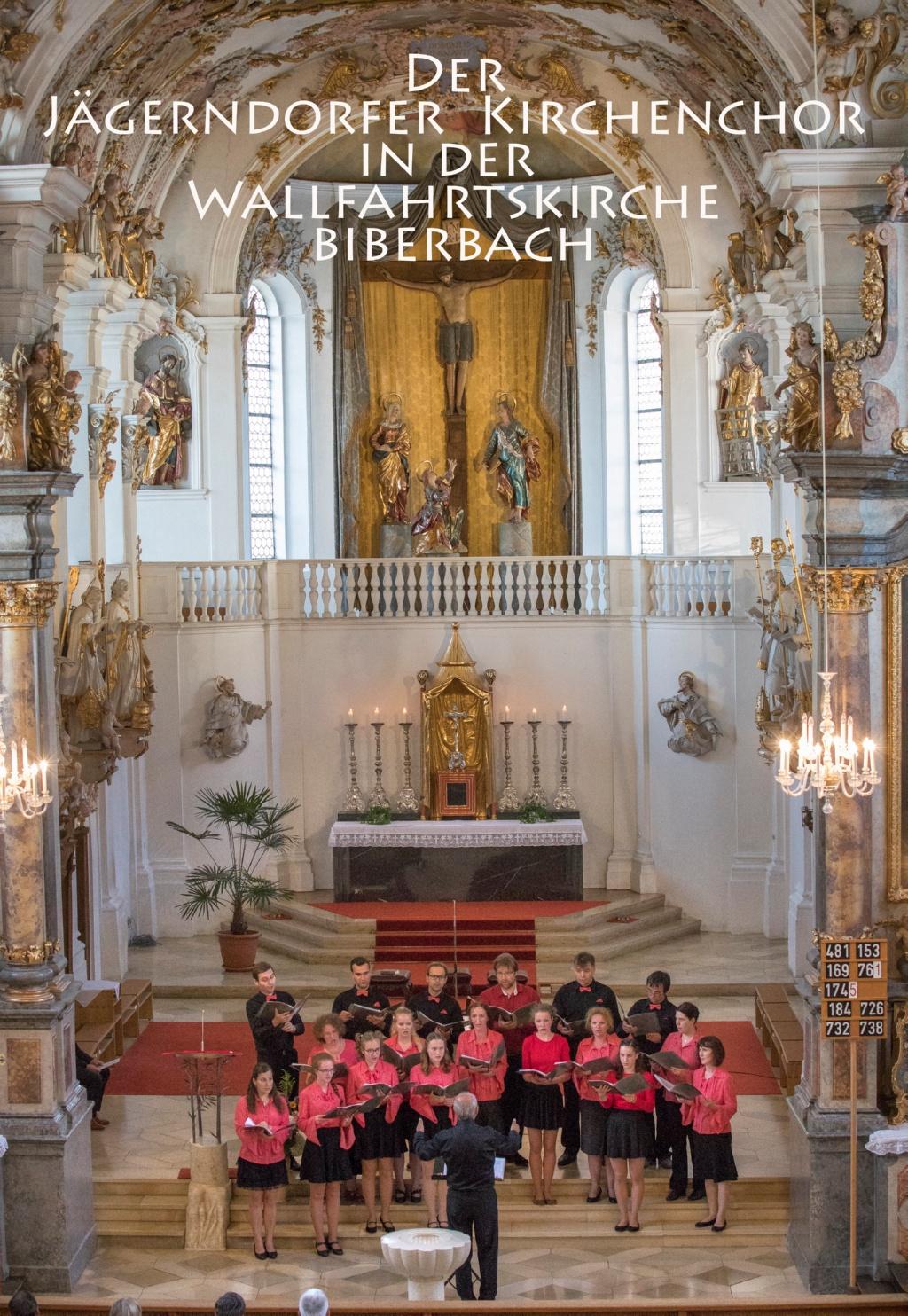 Jägerndorfer Kirchenchor