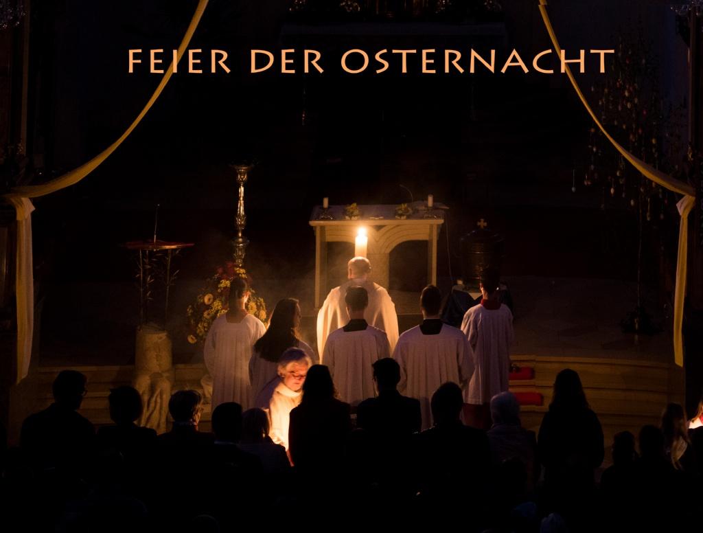 Osternacht Biberbach