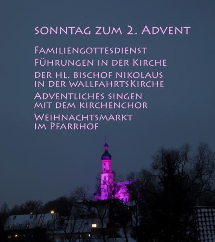 2.Advent 2018 00