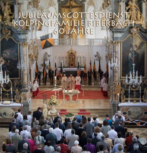 60 Jahre Kolping Biberbach 00