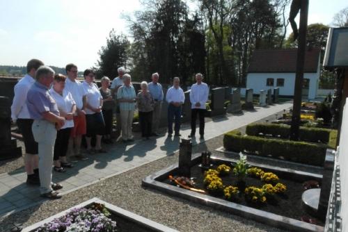 60 Jahre Kolping Biberbach 07