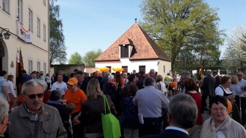 60 Jahre Kolping Biberbach 12