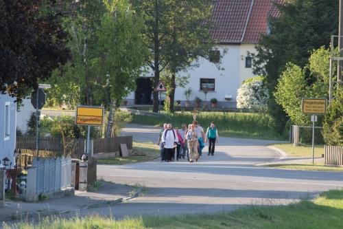 Bittgang Feigenhofen 2018 06