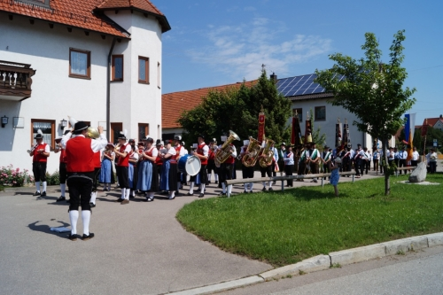 Fronleichnam_Biberbach 2018 12