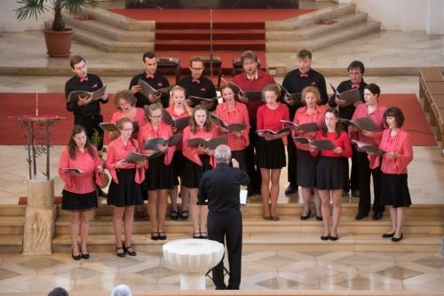 Jägerndorfer Kirchenchor 05