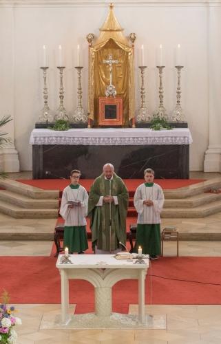 Jägerndorfer Kirchenchor 06