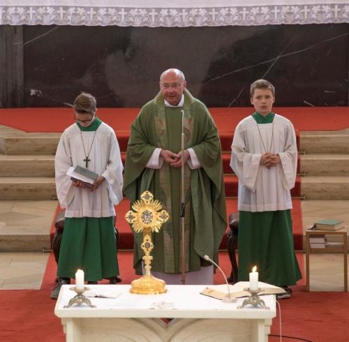 Jägerndorfer Kirchenchor 07