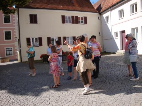 KDFB Klosterbesichtigung 2019 04