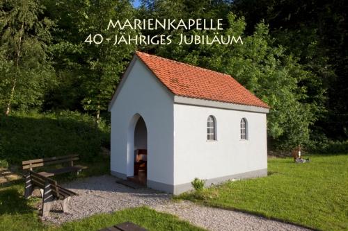 Marienkapelle 2019 00