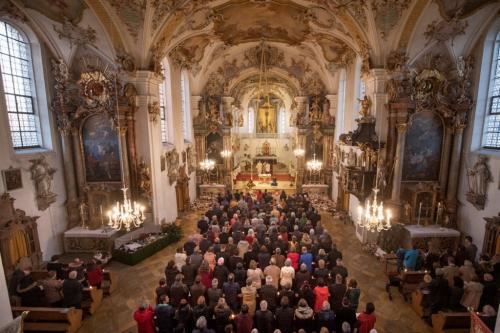 Osternacht Biberbach 2019 14