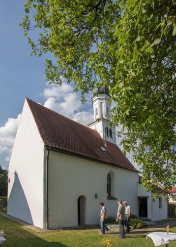 Patrozinium Feigenhofen 2018 01