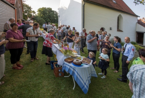 Patrozinium Feigenhofen 2018 17