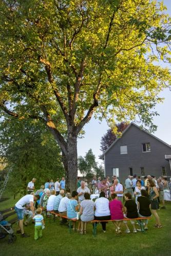 Patrozinium Feigenhofen 2019 20