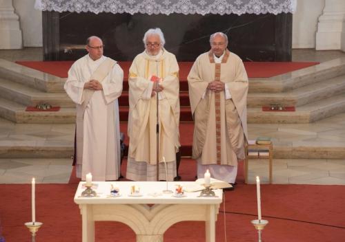Priesterjubiläum Pater Jan 03