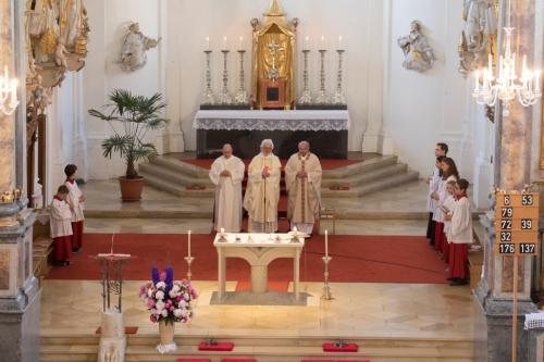 Priesterjubiläum Pater Jan 04