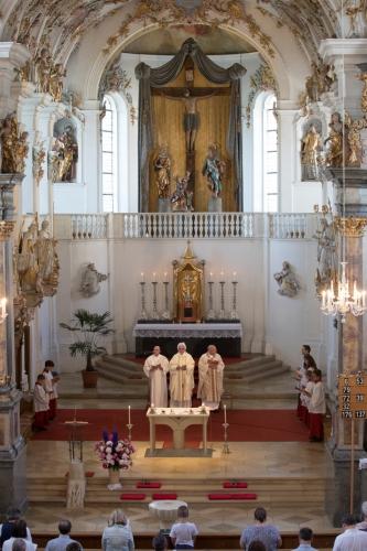 Priesterjubiläum Pater Jan 05
