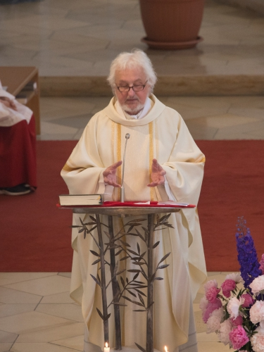 Priesterjubiläum Pater Jan 10