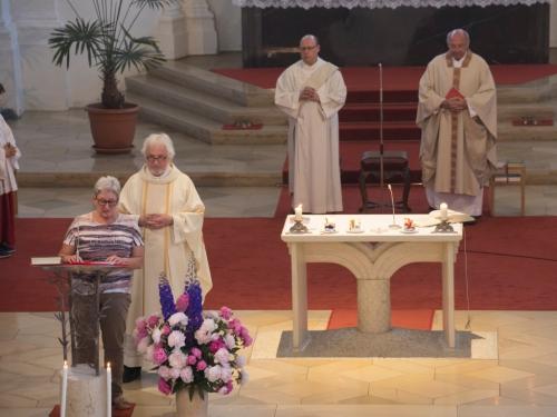 Priesterjubiläum Pater Jan 11