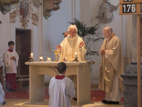 Priesterjubiläum Pater Jan 13
