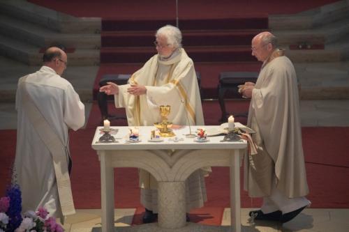 Priesterjubiläum Pater Jan 20
