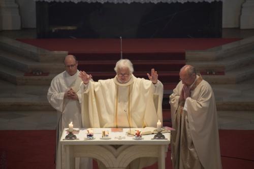 Priesterjubiläum Pater Jan 21