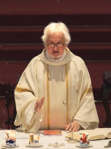 Priesterjubiläum Pater Jan 22