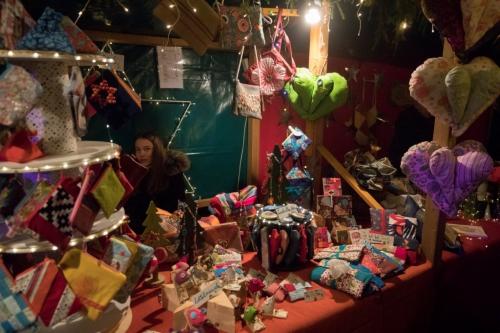 Rorate & Weihnachtsmarkt 2019 33