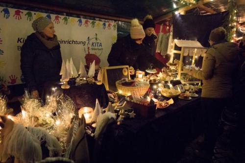 Rorate & Weihnachtsmarkt 2019 35