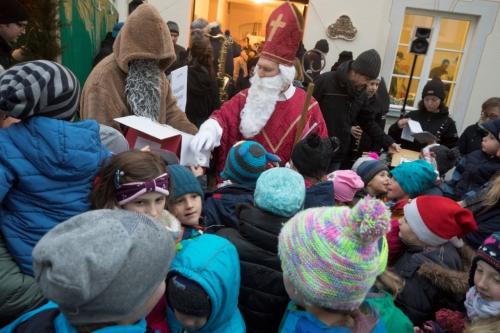 Rorate & Weihnachtsmarkt 2019 57