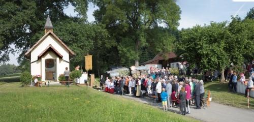 Seelenamt Salmannshofen 2018 07