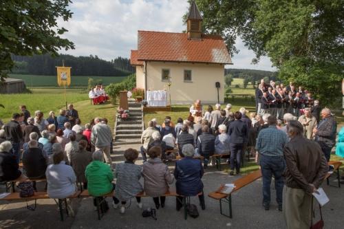 Seelenamt Salmannshofen 2018 15