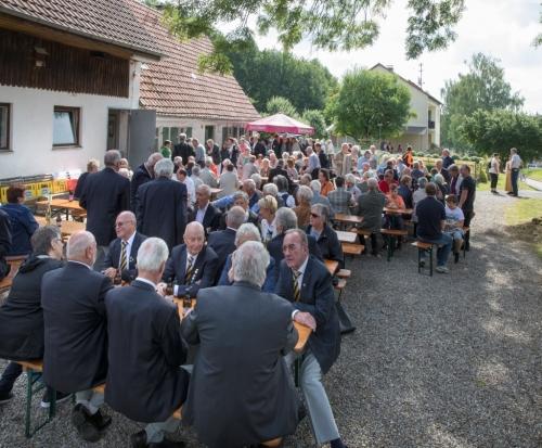 Seelenamt Salmannshofen 2018 17