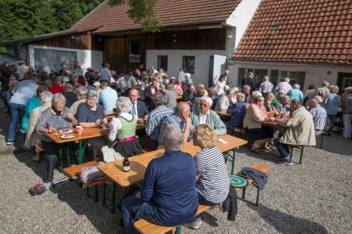 Seelenamt Salmannshofen 2018 18