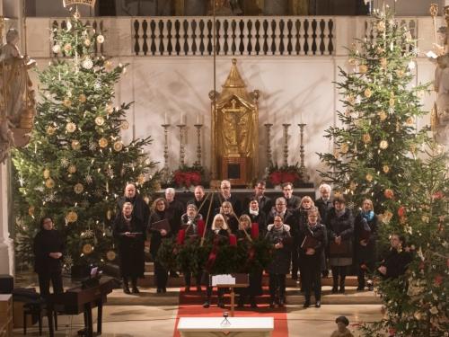 Weihnachtskonzert 2019 14